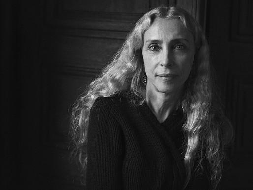 Inspiration from A Groundbreaking Fashion Icon, Italian Vogue Editor Franca Sozzani