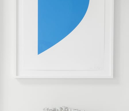 Why the Art of Ellsworth Kelly Inspires Me