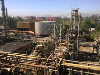 Brazil Methanol Plant