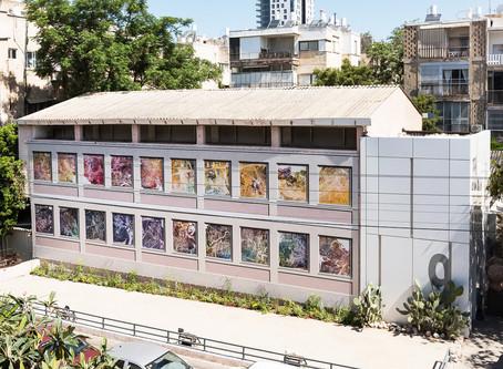 Intervals | Tel Aviv