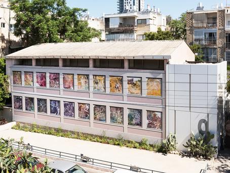 Intervals   Tel Aviv