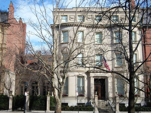 An Architectural Gem: Why I Love the Back Bay