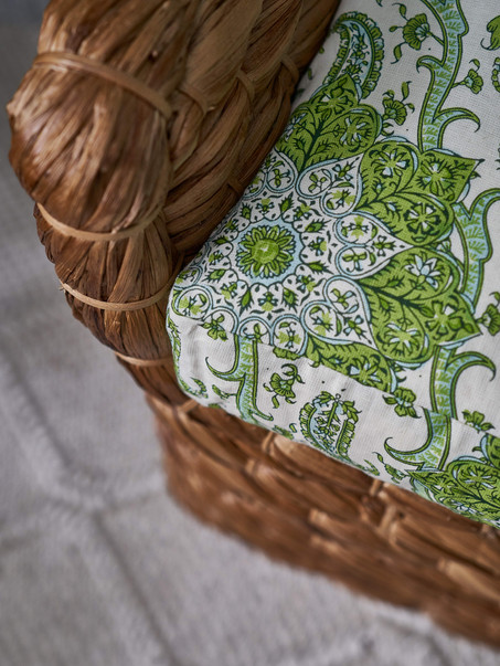 Hamptons Showhouse Chair Detail