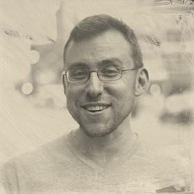 Zack Friedman | CharActor