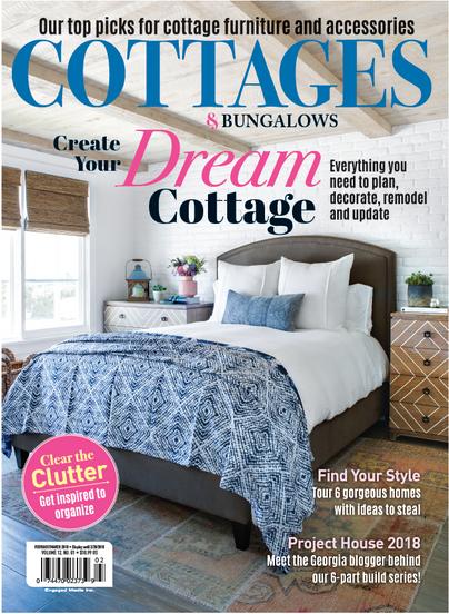 Cottages Bungalow Cover