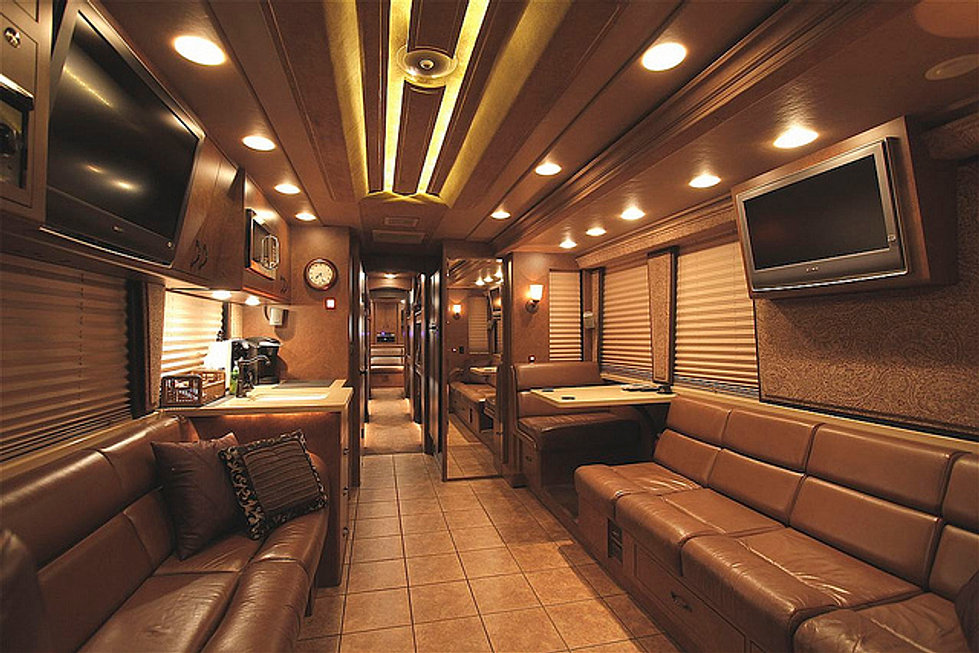 Related Keywords & Suggestions for luxury tour buses interior