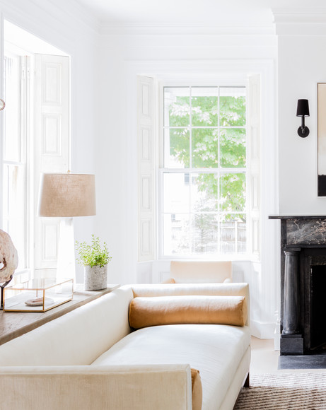 Living Room - Alternative View