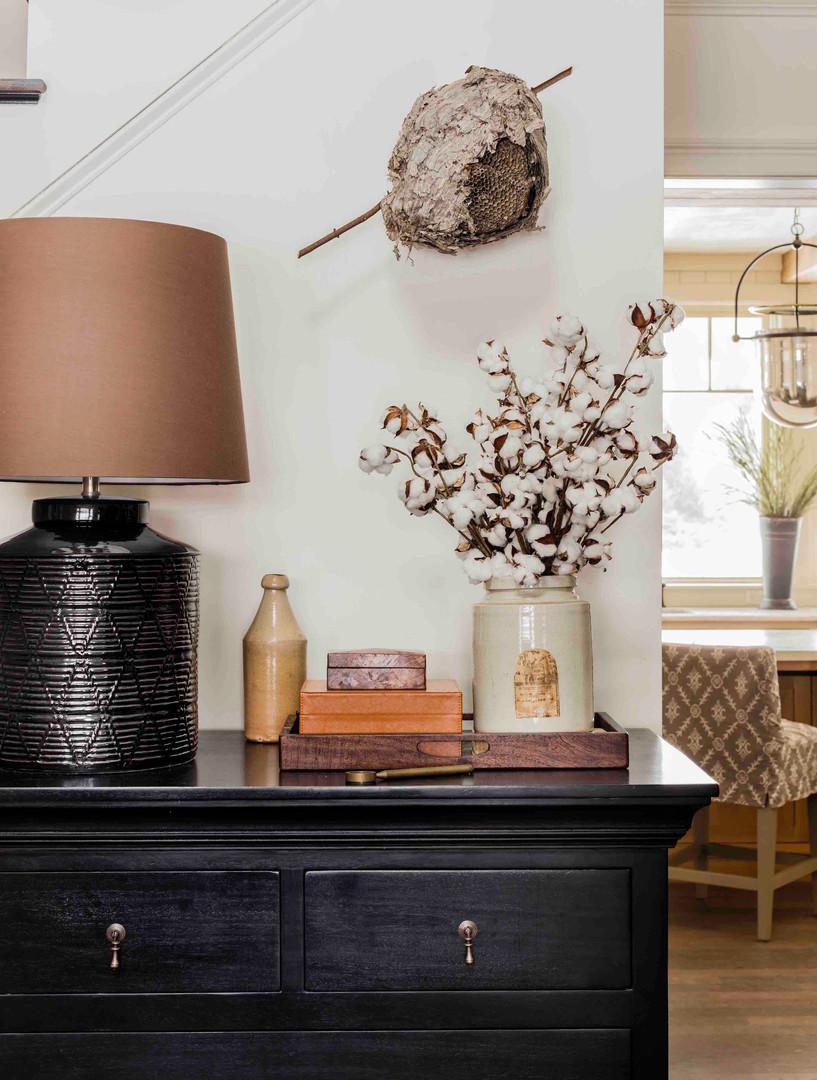 Interiors by Lisa Tharp