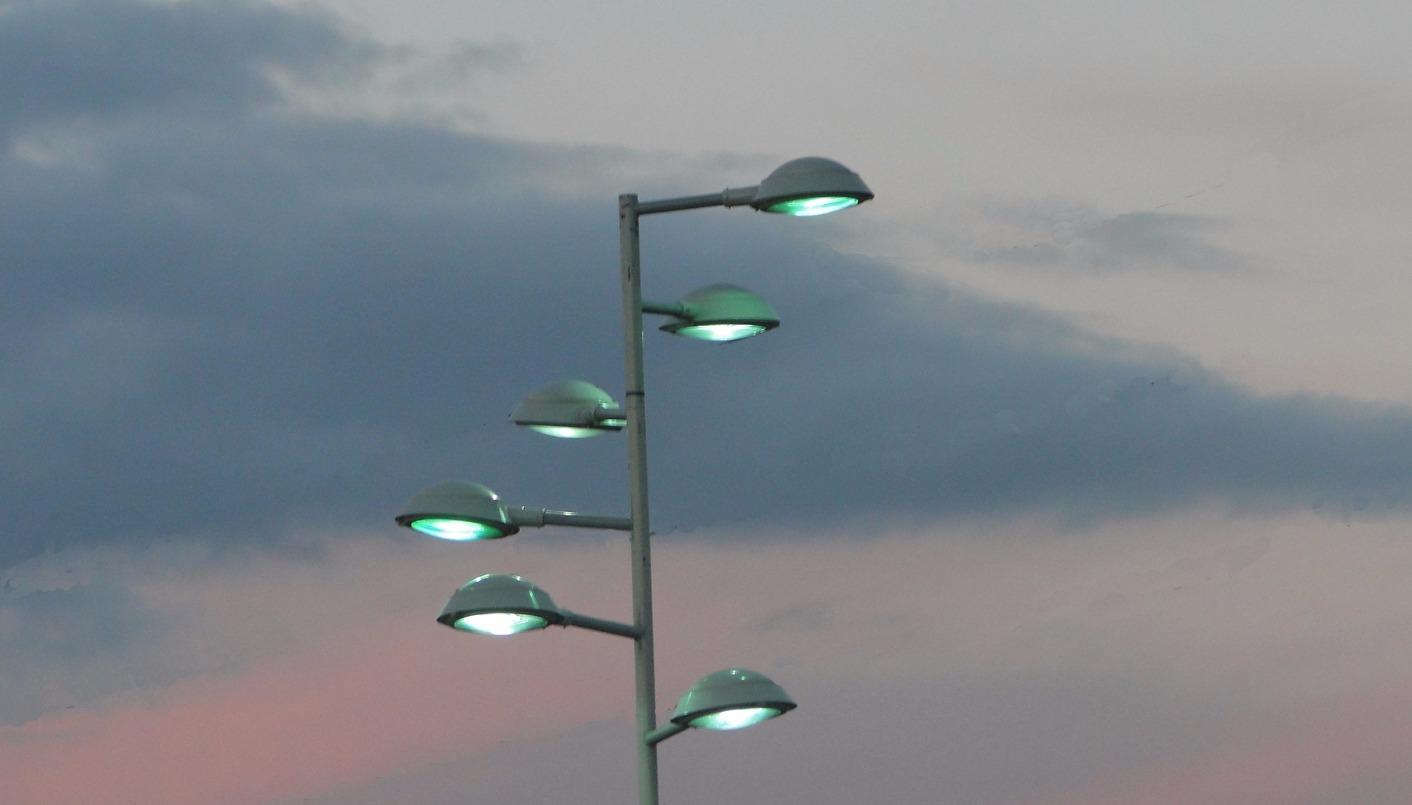 Iluminación Exterior - Boulevard
