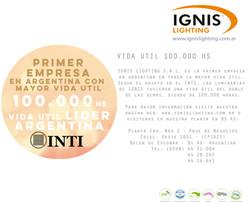100.000 HS VIDA UTIL