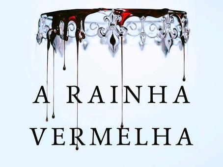 [Resenha] A Rainha Vermelha | Victoria Aveyard