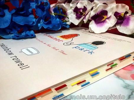 [Resenha] Eleanor & Park | Rainbow Rowell