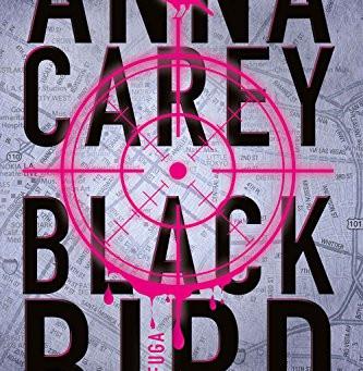 [Resenha] Blackbird - A Fuga | Anna Carey