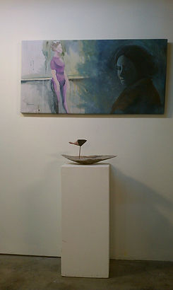 Soho Gallery, May 2012