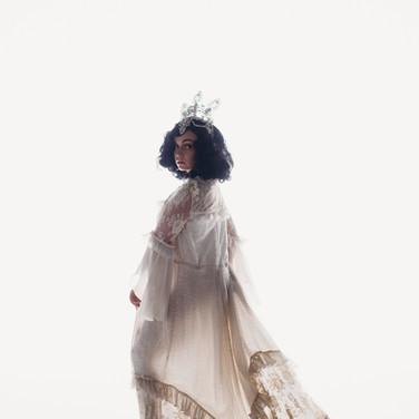 2018 - Tallinn Photographer: Siiri Kumari MUAH: Miss Chrissy Kiss