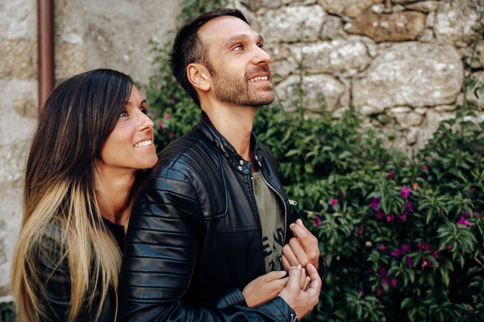 Preboda Jenny & Josua