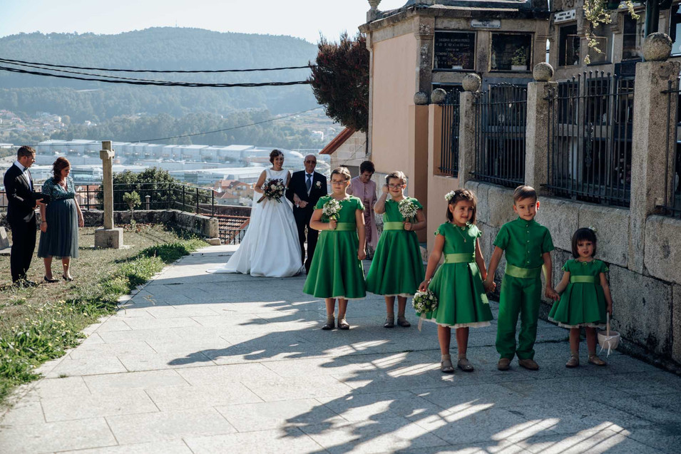 Boda Almudena & Juan, Boda en Rocamar, Verde Menta Photographers