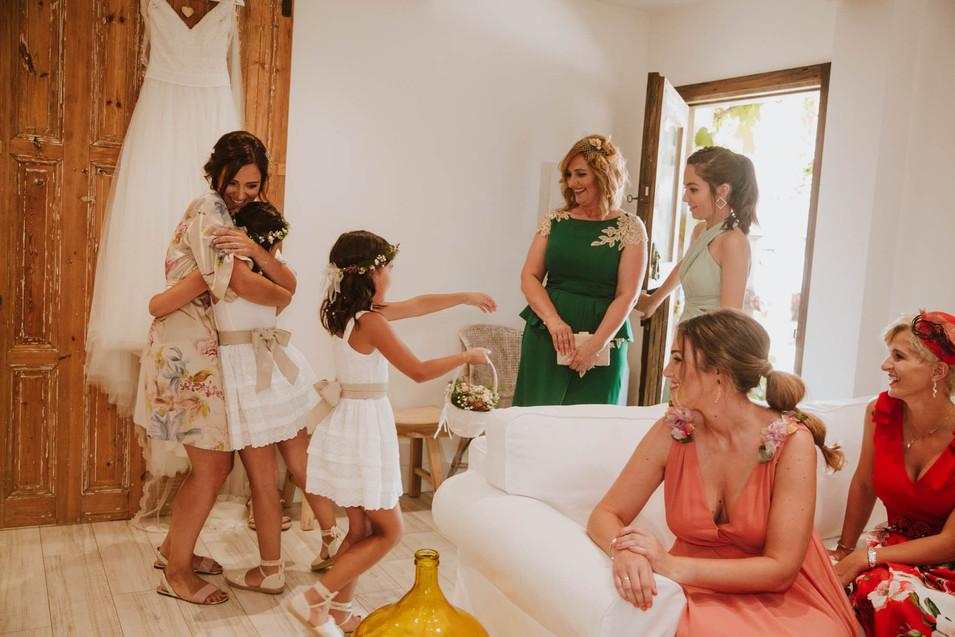 Boda Joana & Dani | Pazo de Señorans