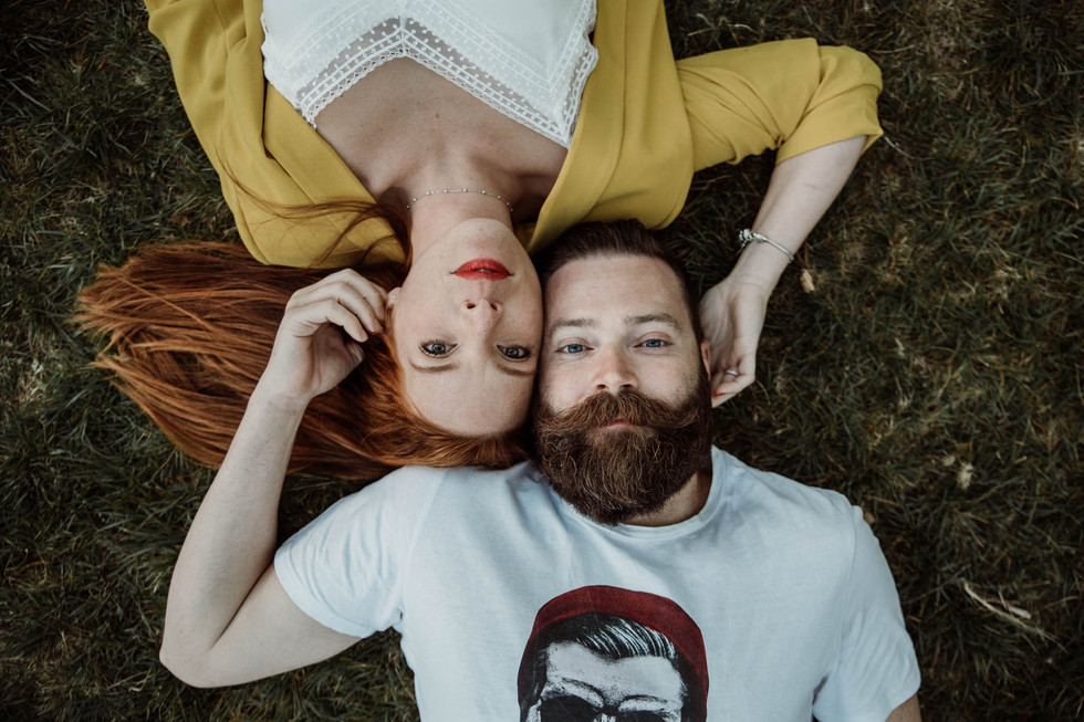 Preboda Anxo & Fanny | Vigo