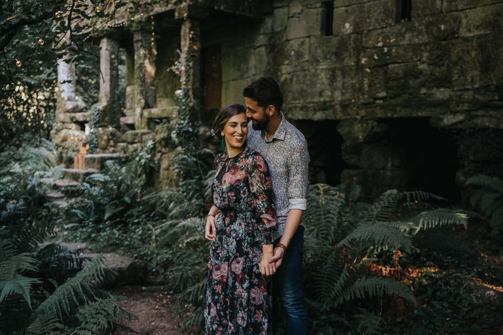 Preboda Lorena & Edu   Vigo