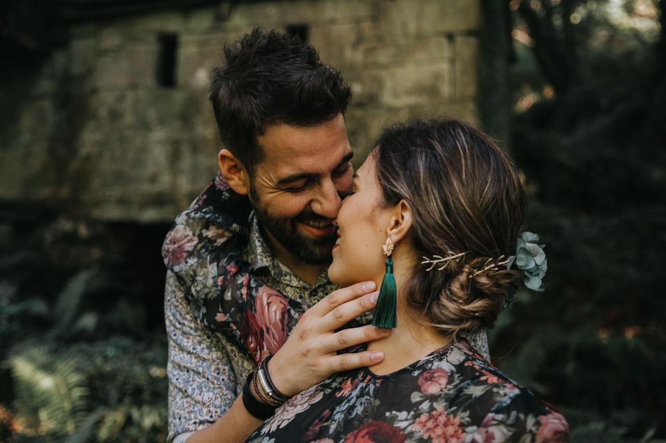 Preboda Lorena & Edu | Vigo