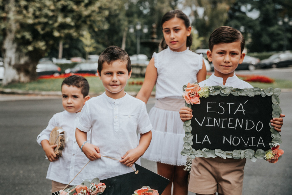 Boda Nuria & Carlos