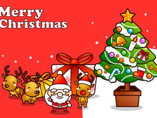 Happy Merry Christmas★