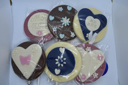 Selection of Lolly Favours
