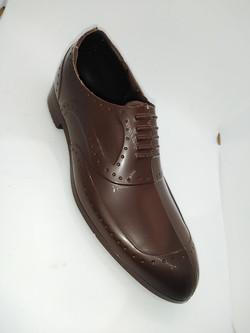 Chocolate Men's Shoe