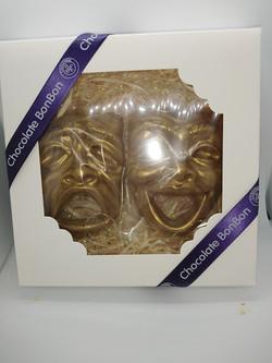 Boxed Theatre Masks