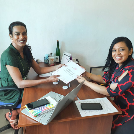 Bhoomi Harendran; the iconic acvitist joins Emerge as a Brand Ambassador