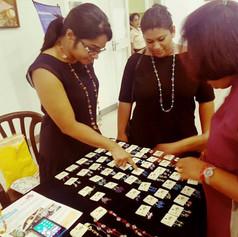 A jewelry sale