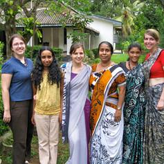 The 2010 Emerge Team