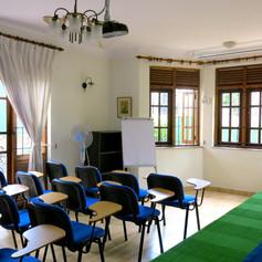 Programs Training Room