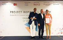 Emerge Lanka named Runner-up at Project Inspire 2015