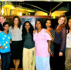 2013 Emerge Team