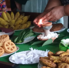Celebrating the Sinhala and Tamil New Year