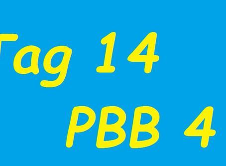 Tag 14 (PBB 4)