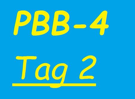 Tag 2 (PBB 4)