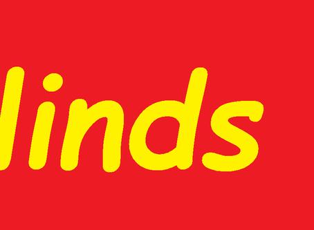 Blind Audition 8/2018
