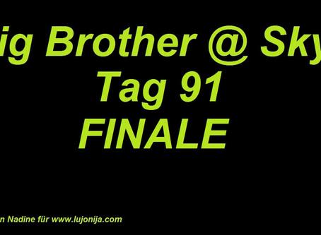 Tag 91 (BB12) FINALE