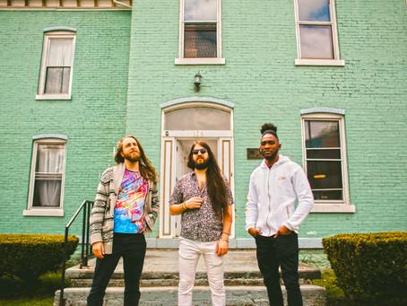 Donny Frauenhofer Trio Announces Summer Shows