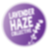2018_05Lavender Haze Collective_Logo _ C