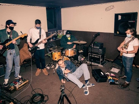 BUFFALO, NY: This Week in LIVE Music