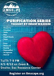 Purification Series