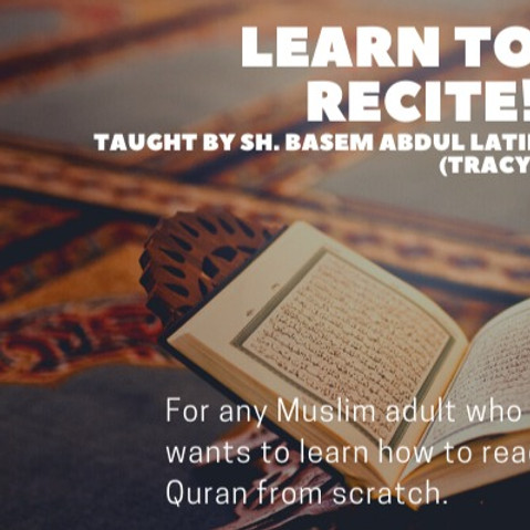 Learn to Recite