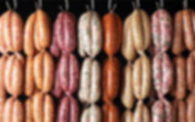 Homemade Gourmet Sausages | Howick Village Butchery | Auckland