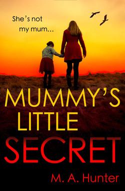 Mummy's Little Secret