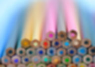 colored-pencils-macro-can-be-used-as-a-b