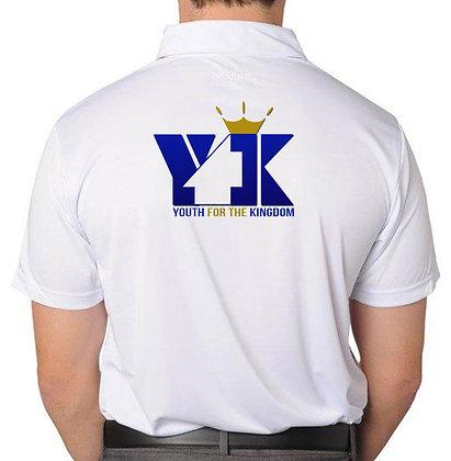Y4K Polo Shirt